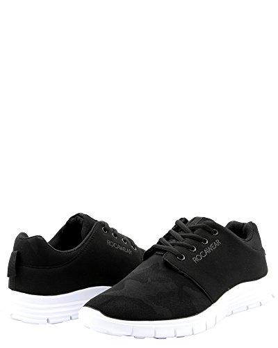 Rocawear - Mens Fit 04 Sneakers