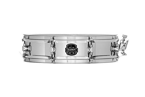 - Mapex MPST4351 Steel Piccolo Snare Drum