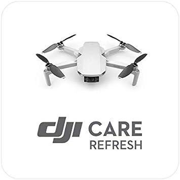 Dji Mavic Mini Care Refresh Vip Serviceplan Mavic Kamera