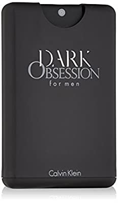 Dark Obsession/calvin Klein Edt Spray 0.67 Oz (m)