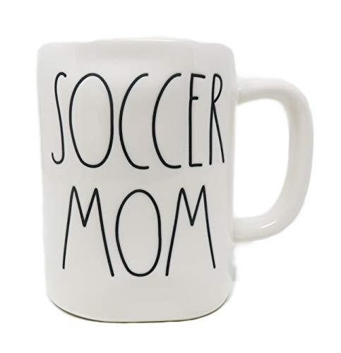 Buy soccer coffee mug