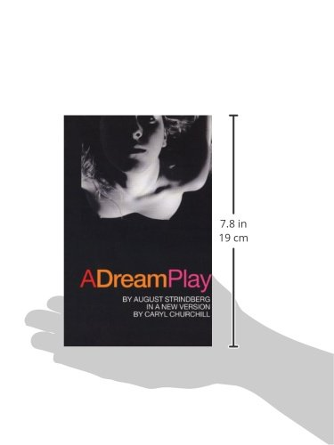 A dream play caryl churchill august strindberg 9781559362702 a dream play caryl churchill august strindberg 9781559362702 amazon books fandeluxe Gallery