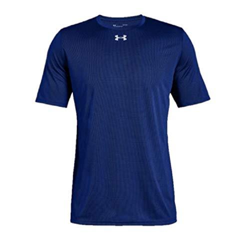 Under Armour Men's Locker Tee 2.0 Short-Sleeve T-Shirt
