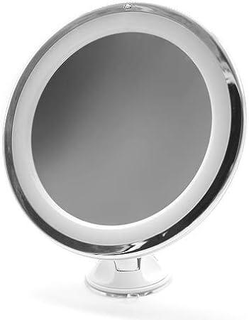Der leichteste Spiegel der Welt