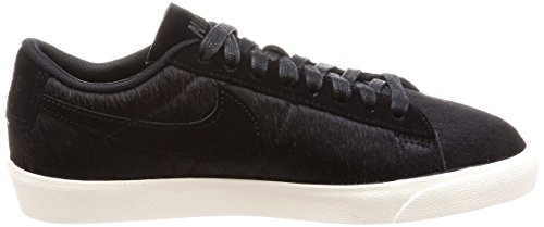 cheap sale factory outlet Inexpensive cheap online NIKE W Blazer Low Lx Womens Aa2017-002 Black/Black-sail buy cheap limited edition wide range of online NnPbK