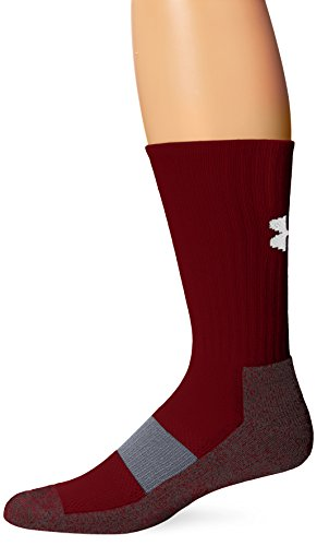 under-armour-mens-all-sport-performance-crew-socks-1-pair-cardinal-medium