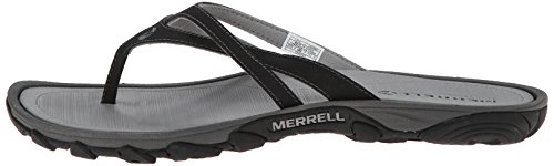 Merrell Enoki Merrell Flip Enoki Black Flop aHwHqYv