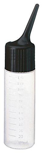 Efalock Professional Auftrageflasche, 120ml, 3er Pack, (3 x 1 Stück) (3 x 1 Stück) 12077