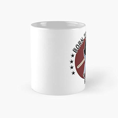 Hilarious 110z Mugs