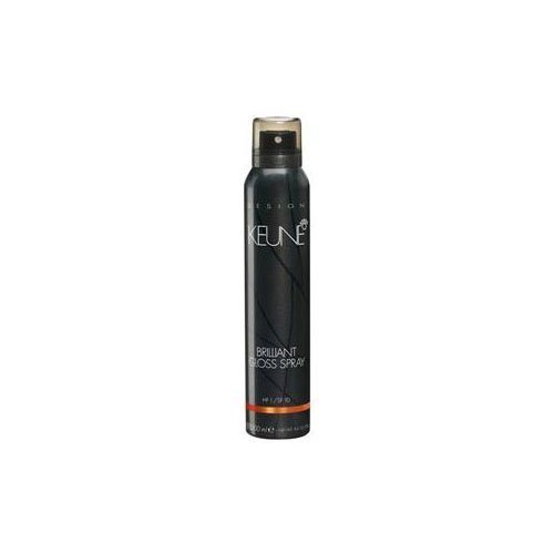Keune Brilliant Gloss Spray 5.8oz ()