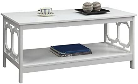 Pemberly Row Coffee Table