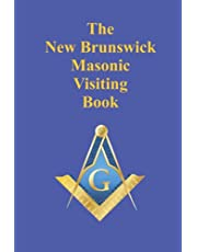 The New Brunswick Masonic Visiting Book