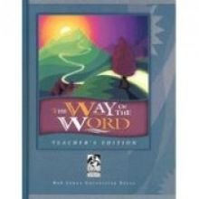 [Way of the World Teacher Book Grd 9-12 (Bible modular series)] (Grd Series)