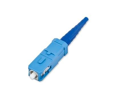 Corning Unicam SC OS2 Singlemode 8.3 um Pretium Fiber Optic Connector 95-200-41