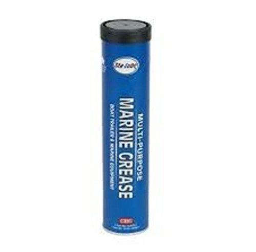 NEW CRC WHEEL BEAR.GREASE 14 OZ CART CRC SL3120 by Boating Accessories
