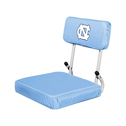 North Carolina Tar Heels Hardback Stadium Seat