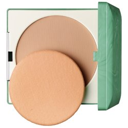 Clinique Powder Cream (Clinique SuperPowder Double Face Makeup Powder Compact .35 oz , Matte Cream)