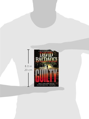 The-Guilty-Will-Robie-series
