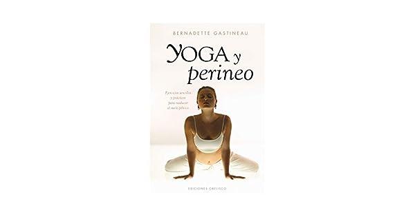 Amazon.com: Yoga y perineo (Salud Y Vida Natural) (Spanish ...