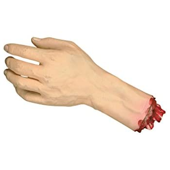 Severed Hand
