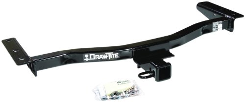 (Draw-Tite 75676 Max-Frame Receiver)