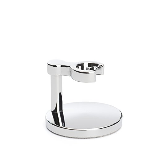 MÜHLE Chrome Stand For TRADITIONAL Series Safety
