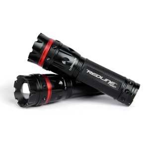 Nebo black Redline 5610 LED Flashlight - 2 Pack