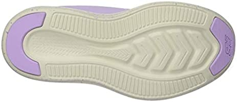 New Balance Girls Coast V3 FuelCore Running Shoe Violet glo//sea Salt 7 W US Big Kid