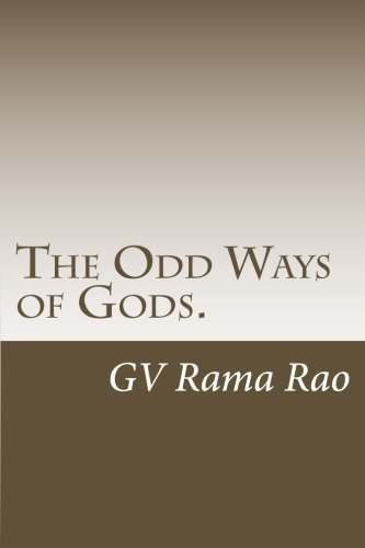 Download The Odd Ways of Gods.: A book of blogs. pdf epub