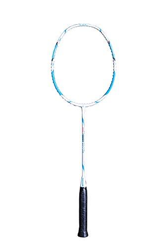 TARANIS Badminton Racket Titanium+Carbon+Nano Tubes DEB-2SF + Free stringing For Sale