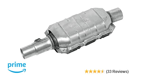 Amazon Walker 15820 Ultra Epa Certified Catalytic Converter Automotive: Catalytic Converter Replacement Cost Jeep Cherokee At Woreks.co