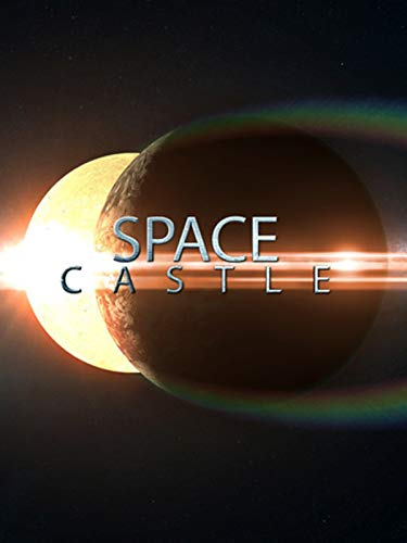 Space Castle - Crystals Space