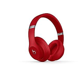 Best Epic Trends 31-XWDZcBGL._SS300_ Beats Studio3 Wireless Headphones - Red (Renewed)