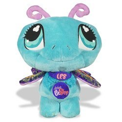 Hasbro Littlest Pet Shop VIP Butterfly