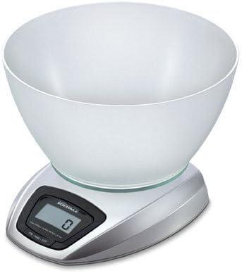 Soehnle Siena Plus 658418 Bilancia Da Cucina Digitale Amazon It Casa E Cucina