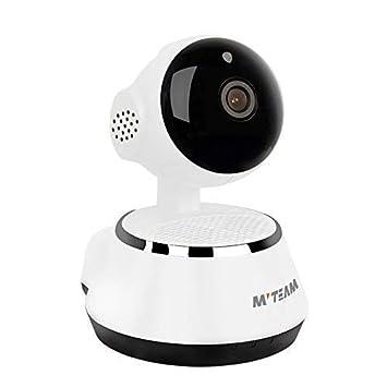 Amazon.com: mvteam Home Camera, 720p Wireless Cámara de ...