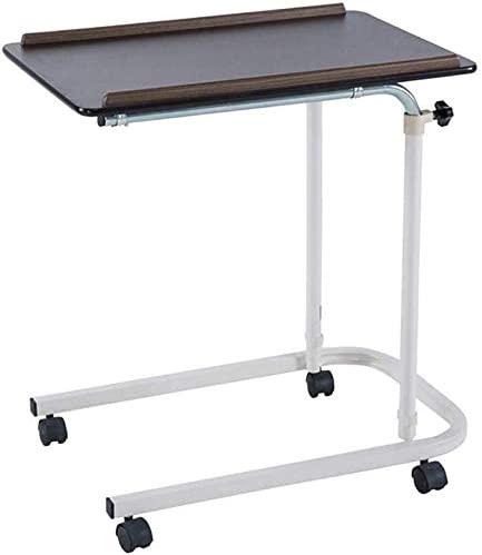 WGG Mesa Portátil móvil Mesa de escritorio Carro Proyector Soporte ...