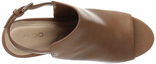 Sandalo Con Tacco No46 Aldo Donna Medio Marrone