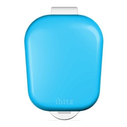 iBitz Unity Adult Fitness Tracker, Orange
