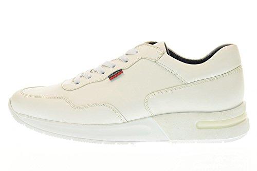 CALLAGHAN Schuhe Männer niedrige Turnschuhe 91.354,8 Weiß