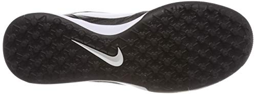 Premier Tf 010 black Noir Fitness white black Chaussures Mixte Ii De Adulte Nike dqxBRTd
