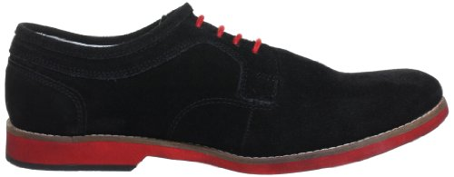 Black Black Men's Oliver s 1 Up Lace Casual Schwarz CgwHCnXqpP