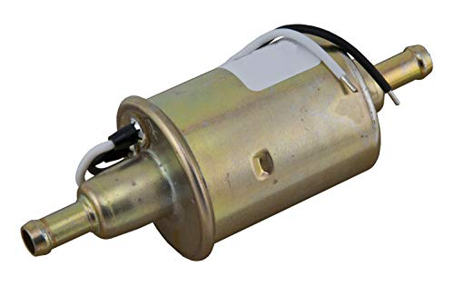 Carter P74019 In-Line Electric Fuel Pump