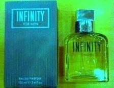 Sandora Infinity Eau De Parfum for Men 3.4 Oz 100ml by Sandora