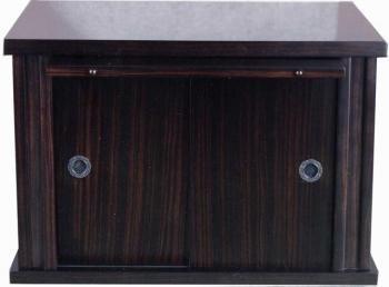 仏壇台(中)お仏壇を置く台 黒檀調 B007HNCMYA