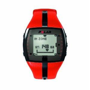Polar FT4 Mens Heart Rate Monitor Watch & Mini Tool Box (ml)