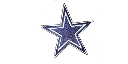 Nfl Team Logo Football - SMM Unlimited NFL Dallas Cowboys Football Team Star Logo 3