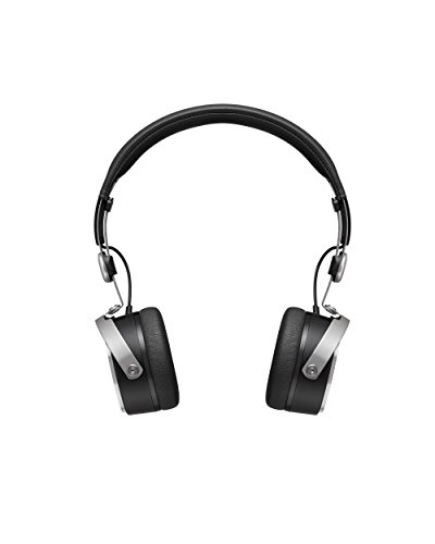 beyerdynamic Aventho Wireless on-ear headphones with sound personalization - black by beyerdynamic (Image #4)