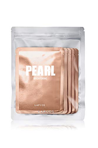 (Lapcos Mask Pearl 5 piece pack)