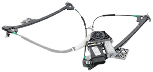 Price comparison product image ACDelco 22895756 GM Original Equipment Front Passenger Side Power Window Regulator
